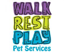 Walk, Rest, Play Pet Services