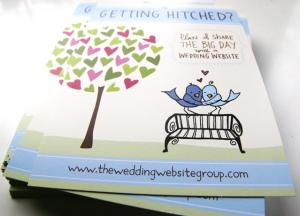 Wedding Website Group