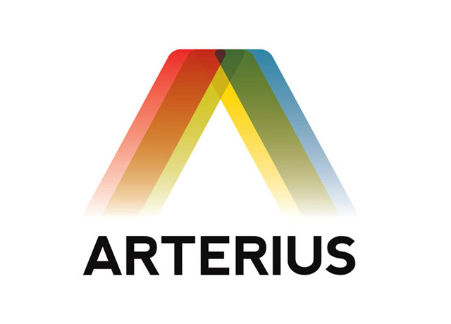 New logo design for Arterius